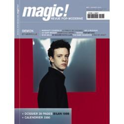 Magic n°37