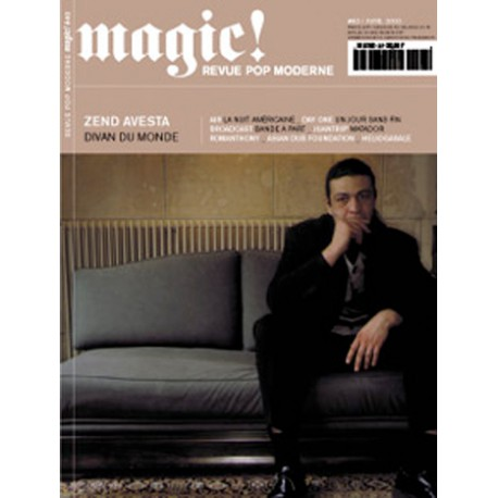 Magic n°40