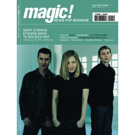 Magic n°41