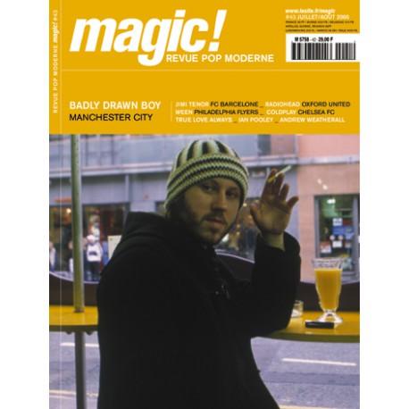 Magic n°43