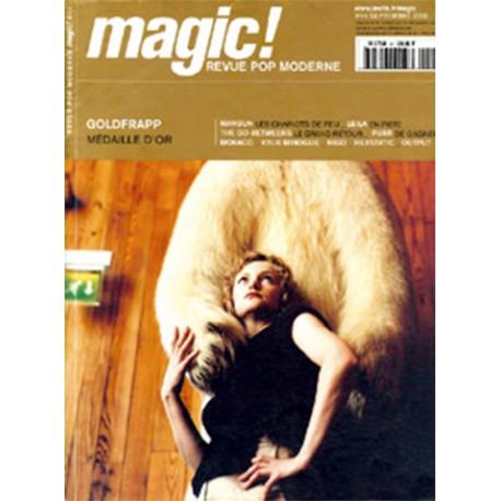 Magic n°44