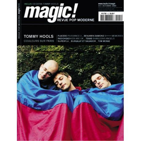 Magic n°45