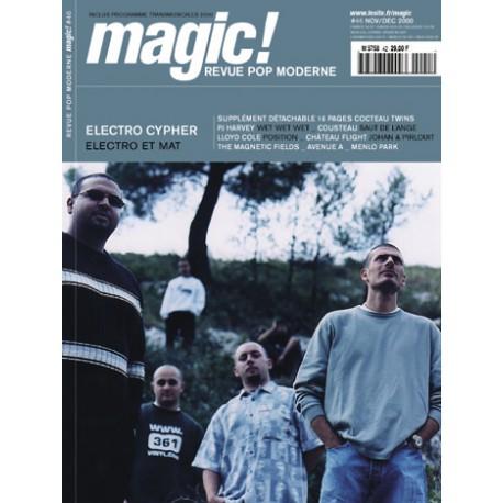 Magic n°46