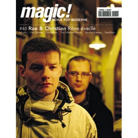 Magic n°48