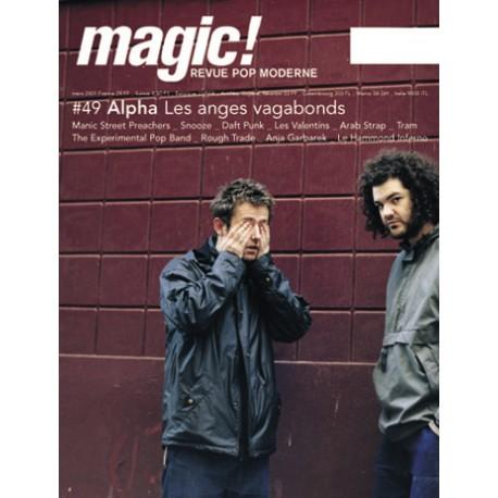 Magic n°49