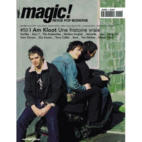Magic n°50