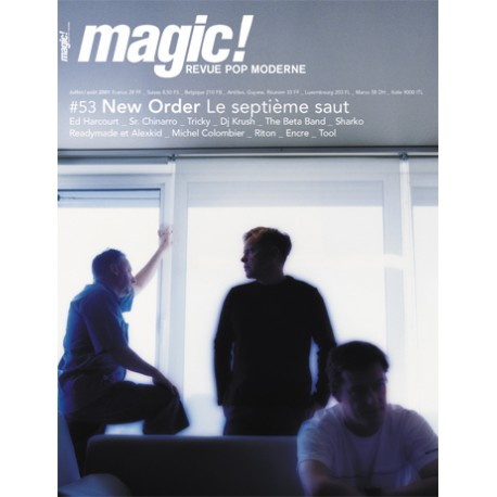 Magic n°53