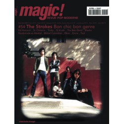 Magic n°54