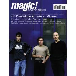 Magic n°55
