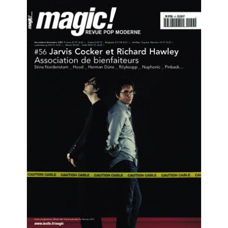 Magic n°56