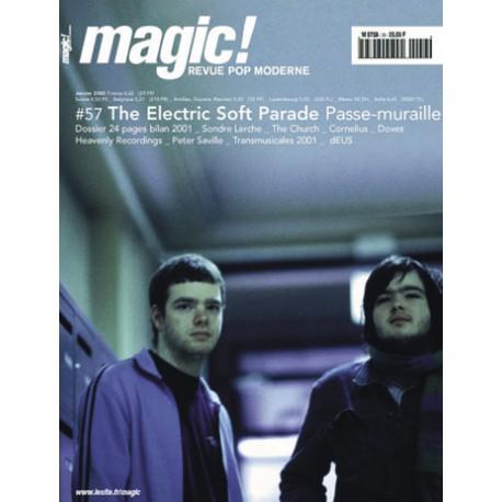 Magic n°57