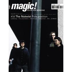 Magic n°58