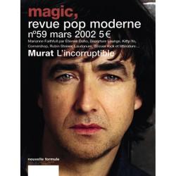 Magic n°59