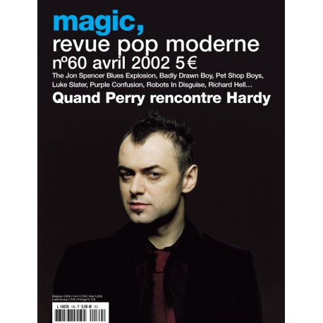 Magic n°60