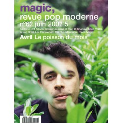 Magic n°62