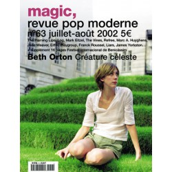 Magic n°63