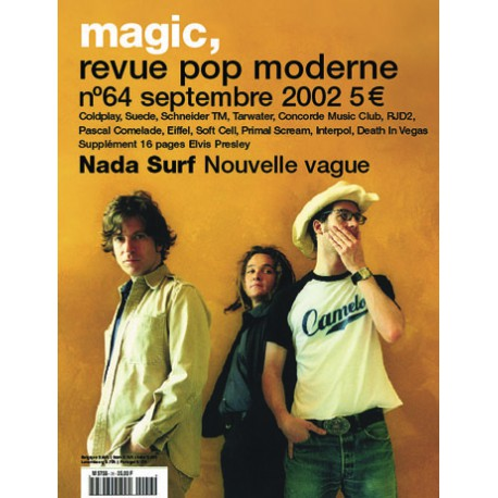 Magic n°64