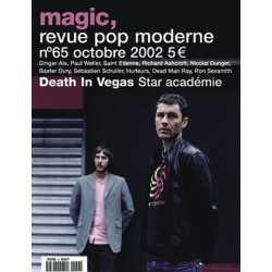 Magic n°65
