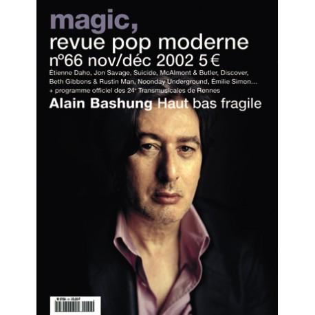 Magic n°66