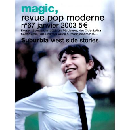 Magic n°67