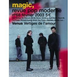Magic n°68