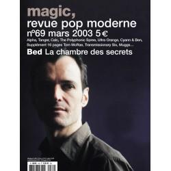 Magic n°69