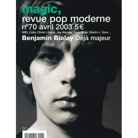 Magic n°70