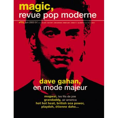 Magic n°72