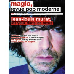 Magic n°74