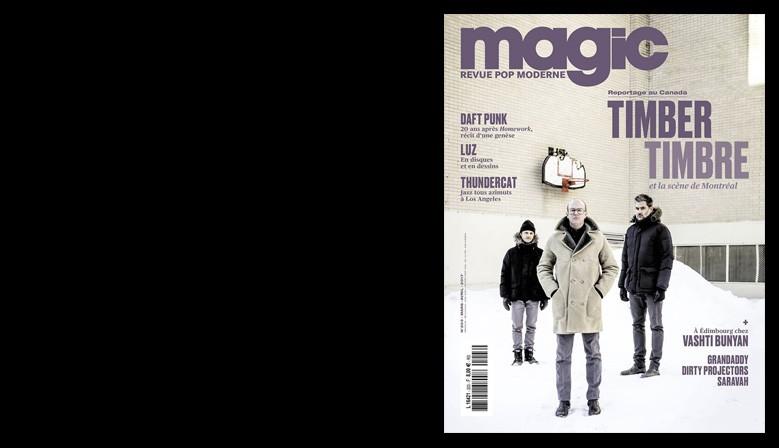 Magic 202